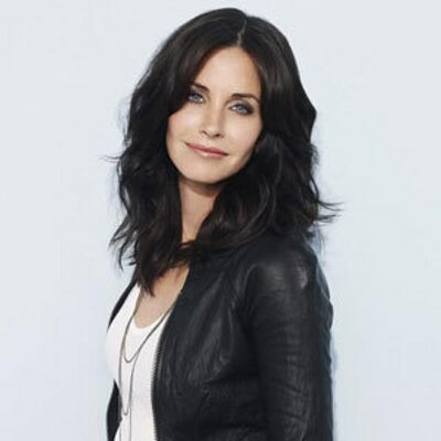 Courteney Cox | Social Profile