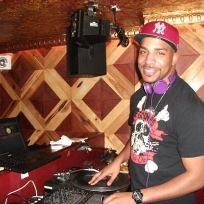 DJ D-Tweed | Social Profile