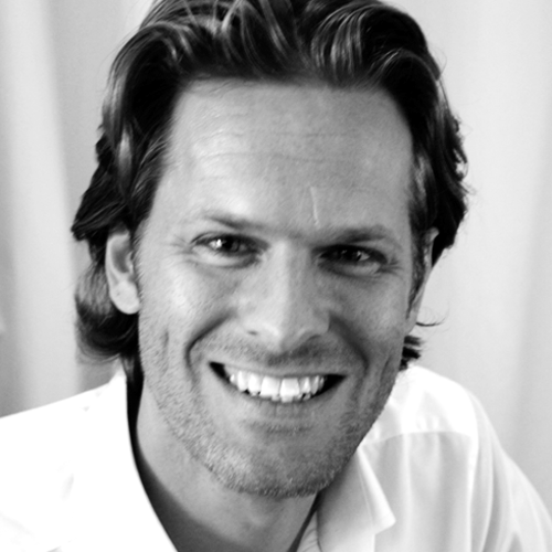 Stefan Hyttfors Social Profile
