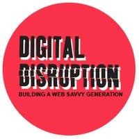 Digital Disruption | Social Profile