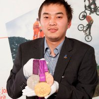Khosbayar Bat-Erdene   Social Profile