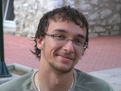 Marek Pěnička