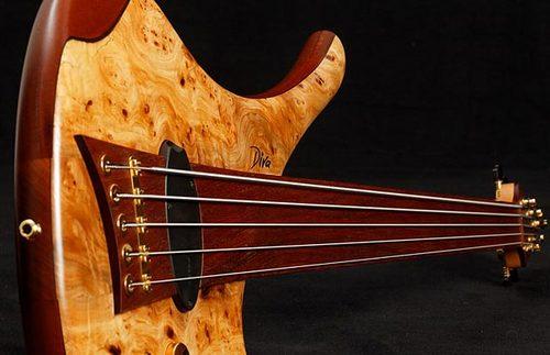 Sound of bass