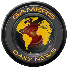 Gamers Daily News Social Profile