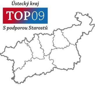 TOP 09 Ústecký Kraj