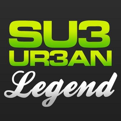 Suburban Legend | Social Profile