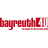 Logo bayreuth4u rot normal