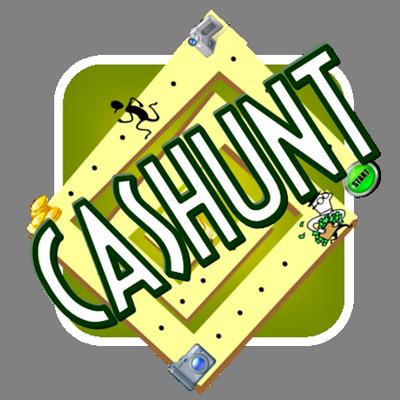 CASHUNT | Social Profile