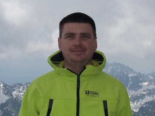 Miroslav Jonas