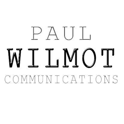 PaulWilmotComm Social Profile