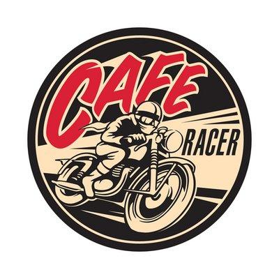 Cafe Racer TV | Social Profile