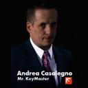 Andrea Casalegno (@MrKeyMaster) Twitter