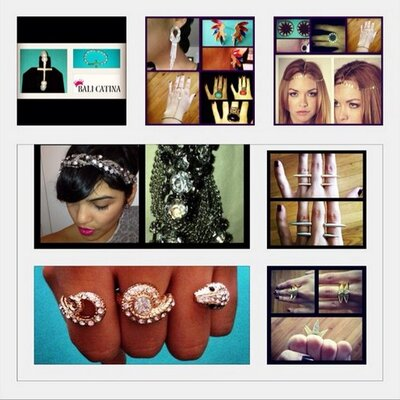 BaliCatina@yahoo.com | Social Profile