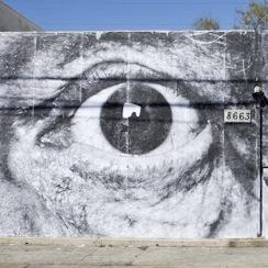 L.A. Weekly Arts Social Profile