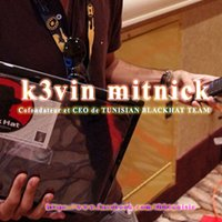 k3vin mitnick | Social Profile