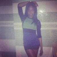 Jasmin Harrison | Social Profile