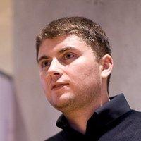 Greg Trubilowicz | Social Profile