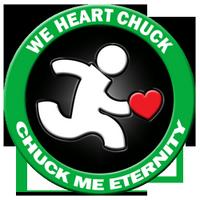 Chuck Me Eternity | Social Profile