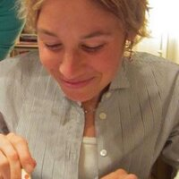 Kerrin Rousset | Social Profile