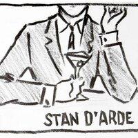 Stan D'Arde | Social Profile