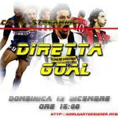 Diretta Goal Direttagoal Twitter