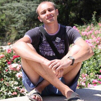 Алексей   Social Profile