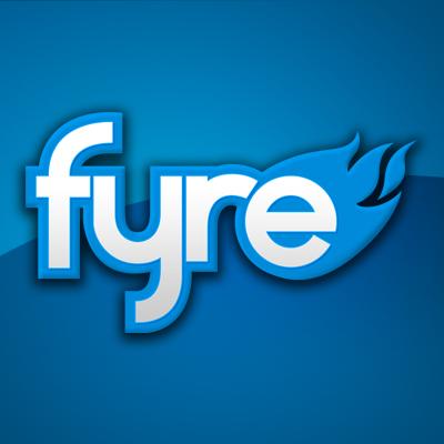 FyreUK Social Profile