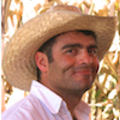 Camilo Pages | Social Profile