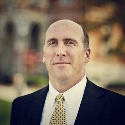 Brian W. Casey | Social Profile