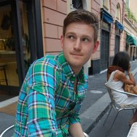 Fredrik W | Social Profile