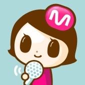 엠걸 Social Profile