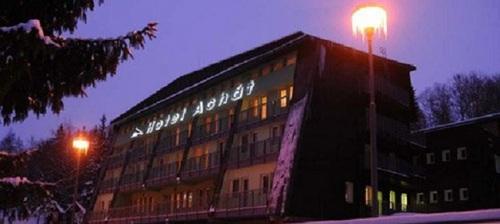 Hotel Achát