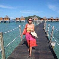 Clara.K | Social Profile