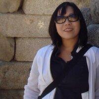 Rita Goh | Social Profile