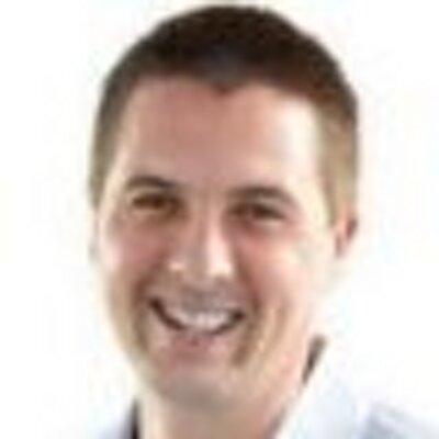 Geoff Sakala | Social Profile