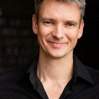 Christopher Hampson | Social Profile