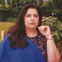 Mona Kapoor | Social Profile