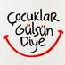 ÇocuklarGülsünDiye's Twitter Profile Picture