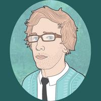 Ian Conrad ☠ | Social Profile