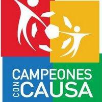 Campeones con Causa | Social Profile