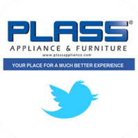 Plass Appliance | Social Profile