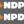 NDP_Comm avatar