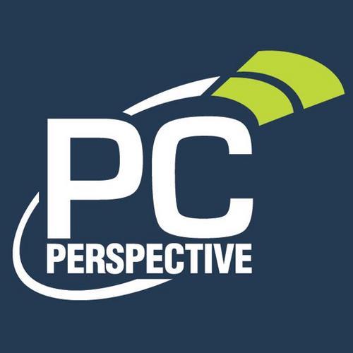 pcper Social Profile