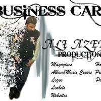 Ali Azeem Production | Social Profile