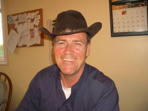Jerry Byrne
