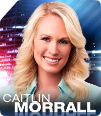 Caitlin Morrall Social Profile