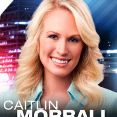 Caitlin Morrall | Social Profile