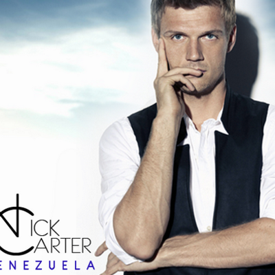 Nick Carter Vzla | Social Profile