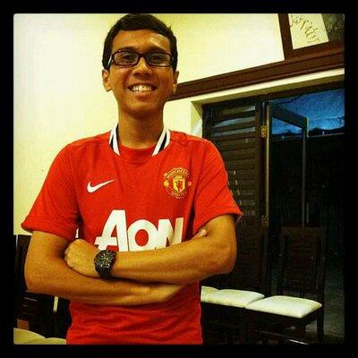 Rahmad Cahyady | Social Profile