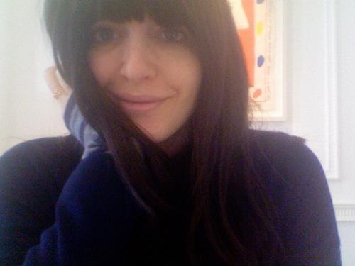 Claudia Winkleman Social Profile